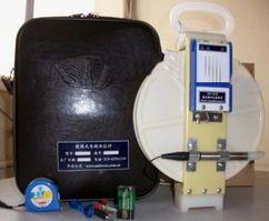 拓普BTS-100型便携式电测水位计电测水位尺工程专用水位计