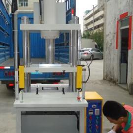 漳州压铸件水口冲切机