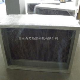 风管式湿膜加湿器商情