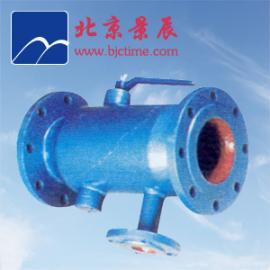 冷却水系统自动排污过滤器 ZPG型自动排污冲洗过滤器厂家