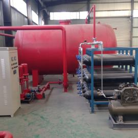 DLC1.0/10-6气体顶压应急消防给水设备价格