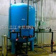 兰江除铁锰性能构造过滤器