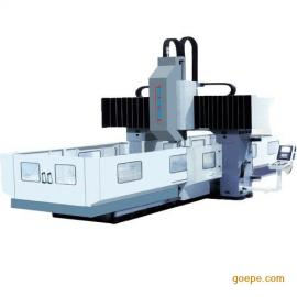 CNC加工中心XH1316龙门钻铣加工中心厂家直销