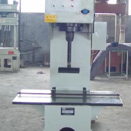 供应20吨单臂压力机 单臂压装机 滕州盛联液压机械