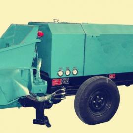ZKHBFTS-15型细石混凝土泵|北京中科筑诚