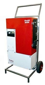 ProtIR 204M 傅里叶红外烟气分析仪