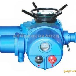 扬州DZW15-18T机电一体化调节型电动执行器