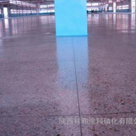 水泥密封固化剂地坪