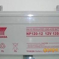 汤浅蓄电池10-120