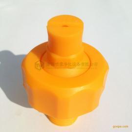 供��塑料涂�b�f向可�{螺�y球��嘴 155塑�z螺�y球��嘴���^