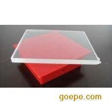专业生产PMMA板 亚克力圆棒 有机玻璃板厂家