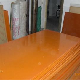 黄色有机玻璃板 PS板厂家