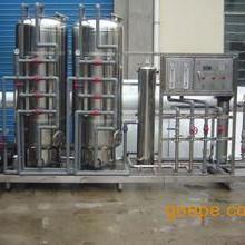 全自动桶装水设备
