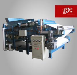 带式压滤机污泥压滤机工作原理全自动压滤机板框压滤机