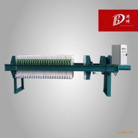 污水处理压滤机全自动压滤机带式压滤机工作原理