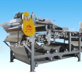 带式污泥脱水机,带式污泥脱水机供应商