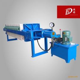 污泥压滤机工作原理带式压滤机隔膜压滤机板框压滤机