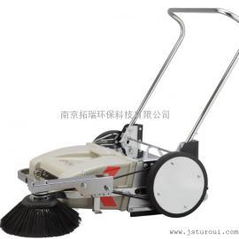 手推式扫地机,无动力灰尘清扫车,拓威克清扫机TK-2R
