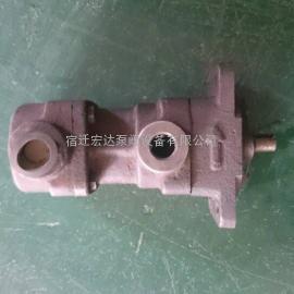 3GR25x3B磨床专业螺杆泵,磨床液压螺杆泵