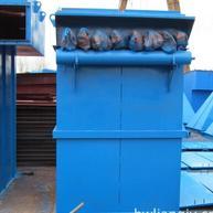 MC-Ⅱ型脉冲布袋除尘器型号大全|泊头华英环保生产