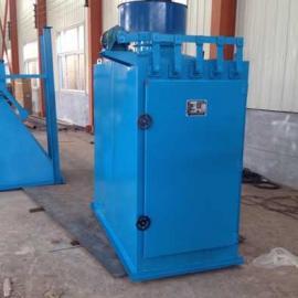 HD系列单机布袋除尘器|泊头华英环保生产