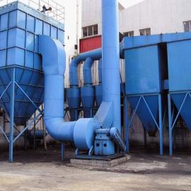 铸造厂除尘设备|除尘厂家生产|泊头华英厂家供应