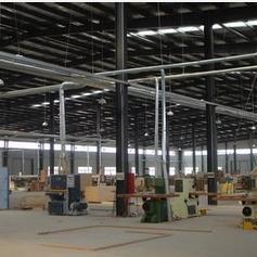 中央木工除尘系统|泊头华英环保厂家生产