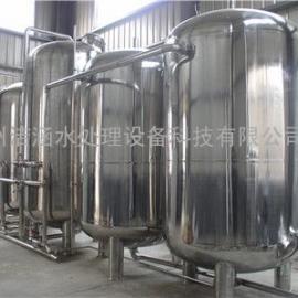 井水除铁锰设备