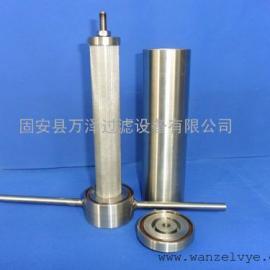 不锈钢精密滤芯 精密过滤器滤芯供应商