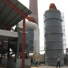 锅炉除尘器厂家|泊头华英环保专业生产