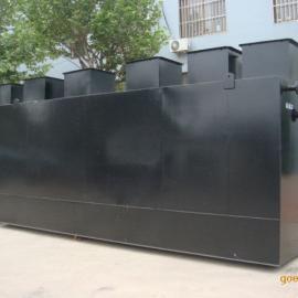 达州一体化医院污水处理设备