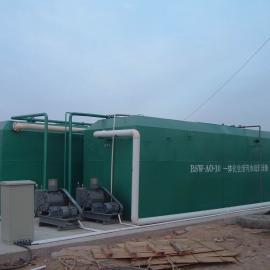 双流城乡一体化污水处理设备