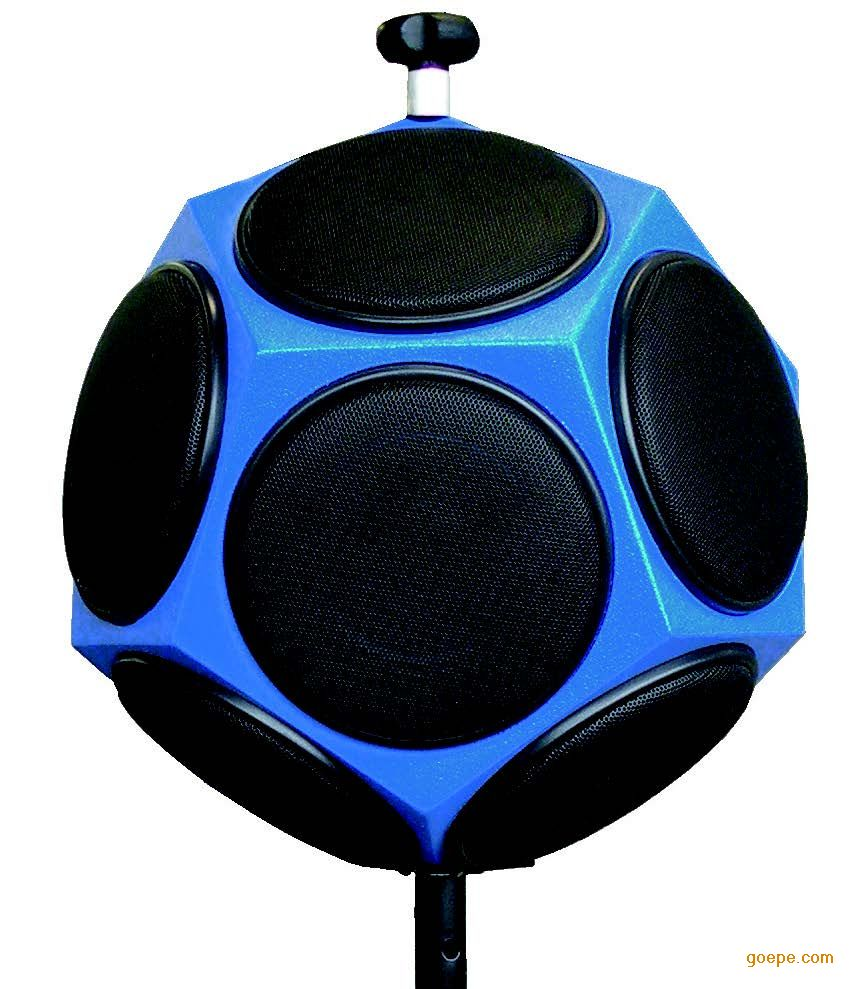 NTi Audio 建筑声学十二面体声源扬声器 DS2