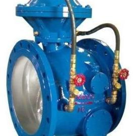 BFDG7M41X-10C-DN200管力阀 水力控制阀