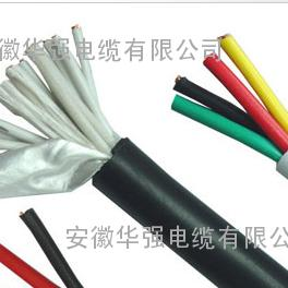 KYJVRP-10*4屏蔽控制电缆