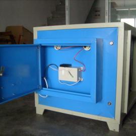 提供高效率工业油雾净化器设备
