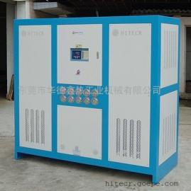 东莞冷水机 螺杆式冷水 东莞机械厂提供