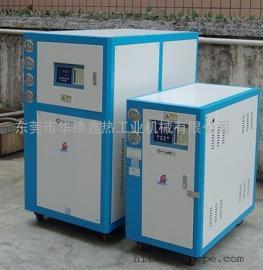 10HP水冷冷水机、车间用冷水机、冷冻冷水机