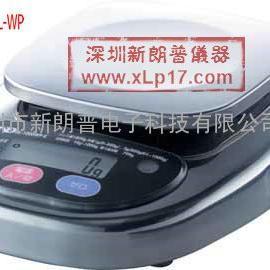AND微型防水秤HL-300WP│HL-1000WP