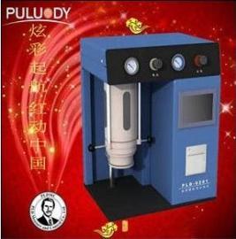 激光油液颗粒计数器-石油化工