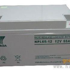 汤浅npl12v-65ah蓄电池