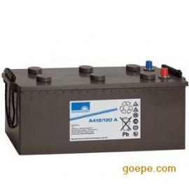 德国阳光蓄电池A412-120A