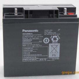 松下蓄电池LC-P12-17