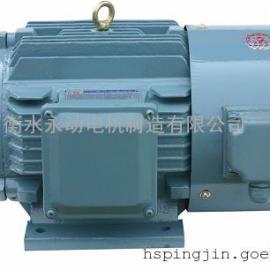 优质国标的YCT调速电机生产厂家//衡水永动电机制造