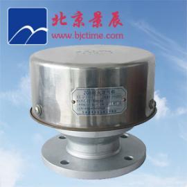 FZT-1型阻火透气帽 加油站油罐透气帽