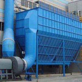 PPC气箱式除尘器工作性能及型号|泊头市华英环保生产