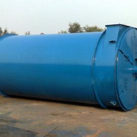 ZC机械回转反吹布袋除尘器适用工况|泊头华英环保厂家生产
