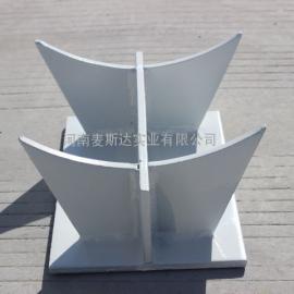 HT-2焊接型滑动管托(DN200、250、300)