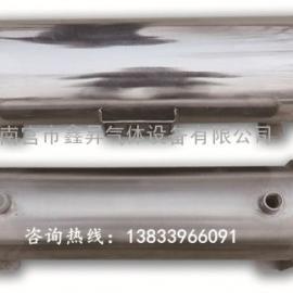 车载水循环汽化增压器