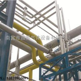 高真空多层低温绝热真空管-真空管道设计安装